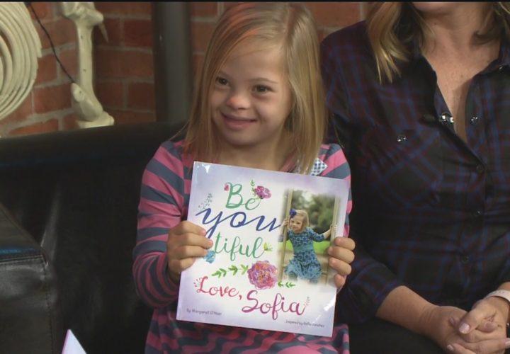 Be You Tiful, Love Sofia on Good Day Sacramento